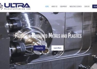 Ultra Manufacturing
