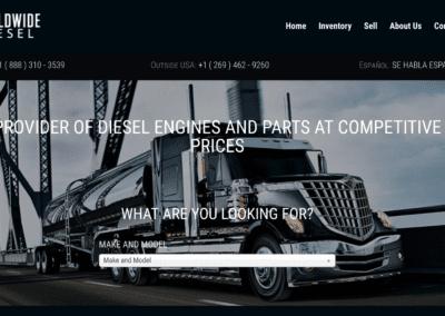 WorldWide Diesel